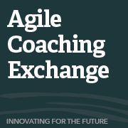 Agile Coaching Exchange logo