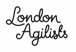 London Agilists logo
